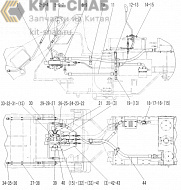 Hydraulic control assembly